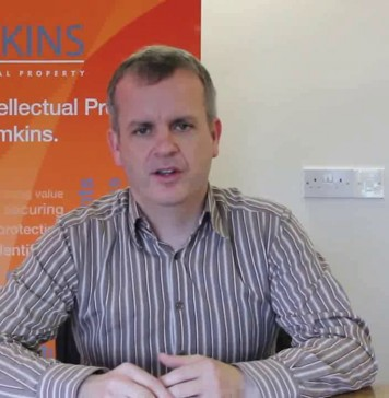 Cathal Lane - Protect your ideas