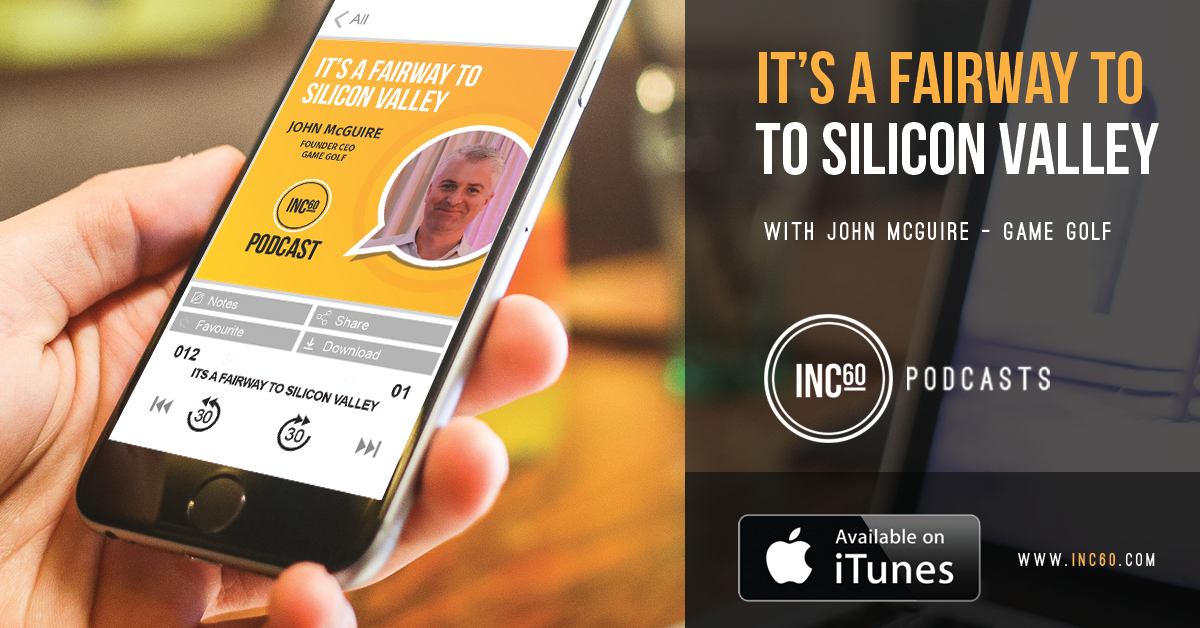 Business Podcasts for Startups in Ireland
