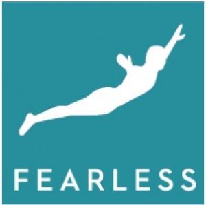 New Fearless Logo