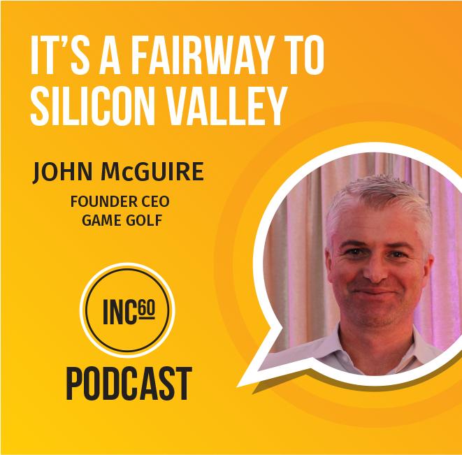 John McGuire - Business Podcast