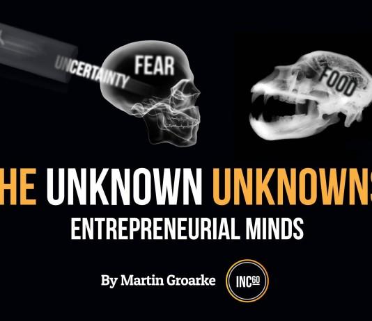 Unknown Unknowns