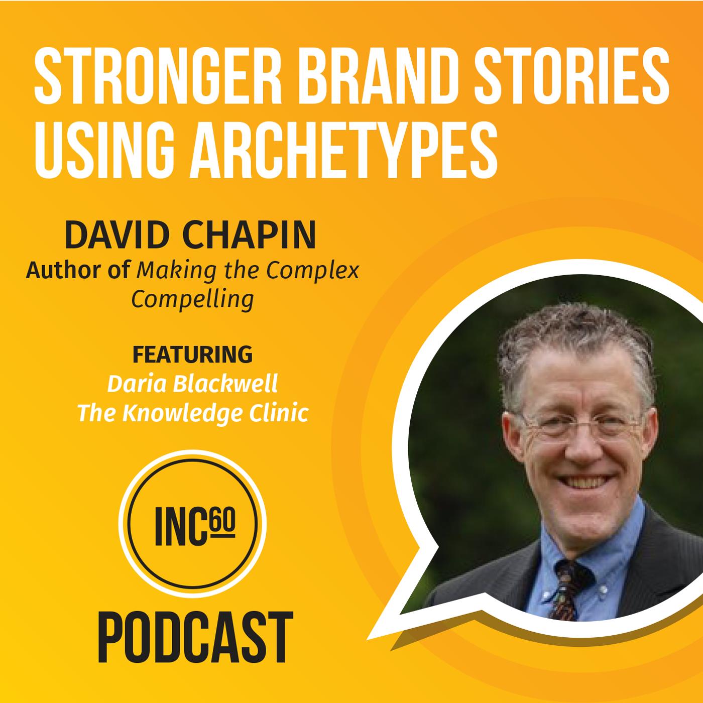 Business Podcast on Branding