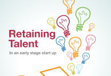 Article on retaining talent by a Millennial