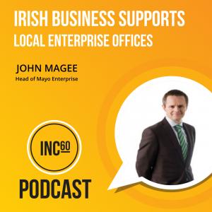 Irish Business Supports