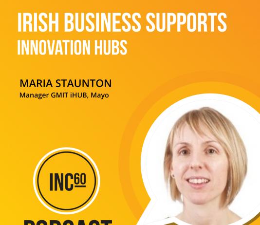 Innovation Centres in Ireland