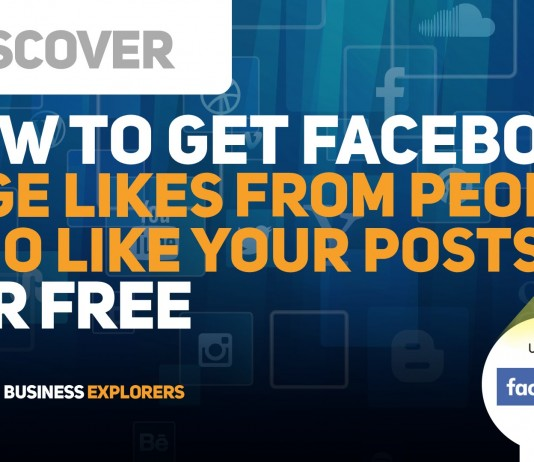 How to get facebook page likes
