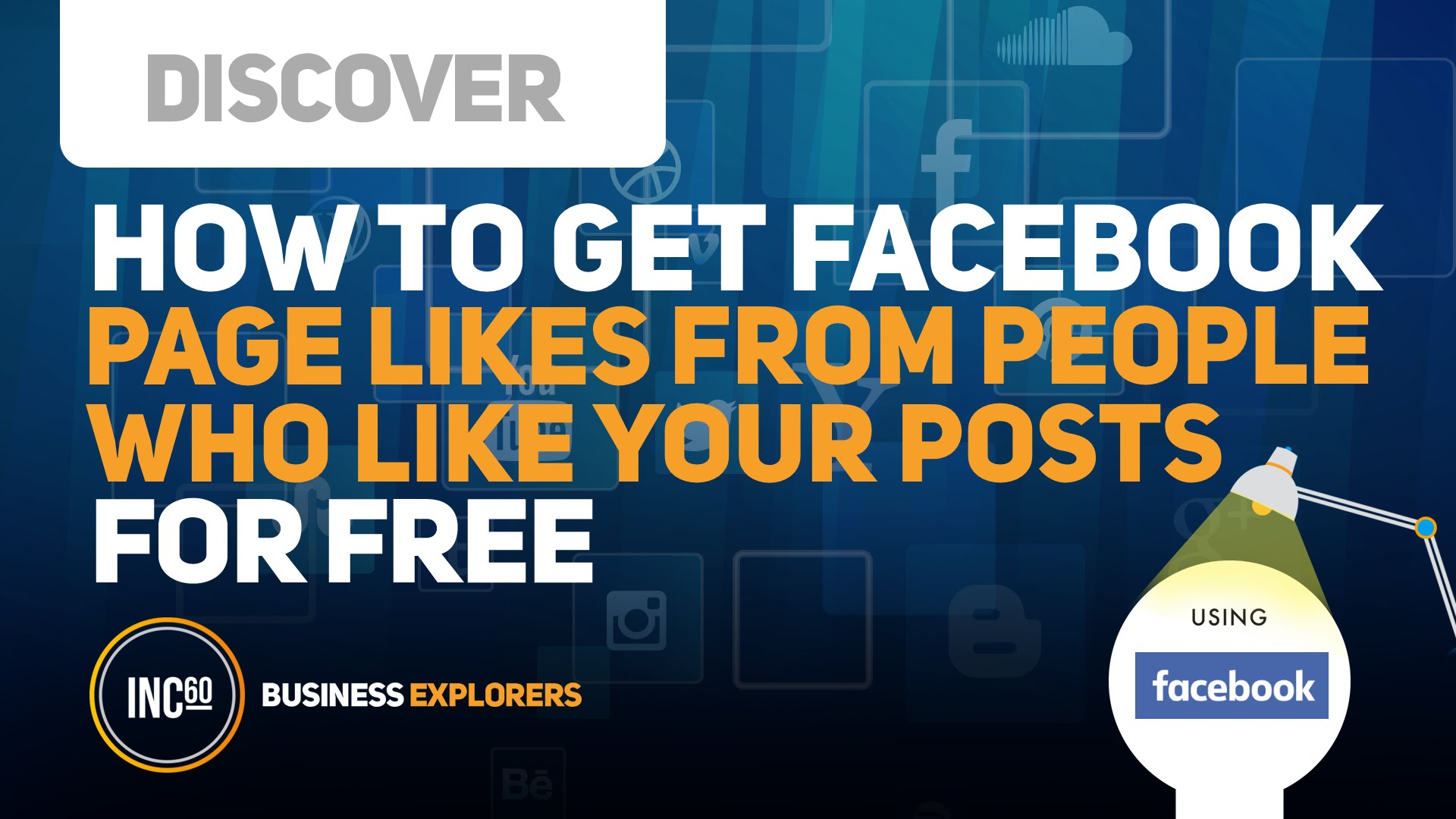 7 Ways to Increase Facebook Business Page Likes