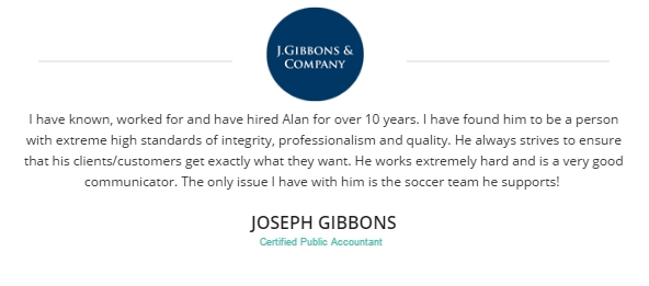 joe-gibbons Accountant