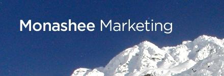 Monashee Marketing