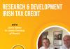 R&D Tax Credits Ireland