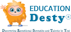 Education Desty Ltd