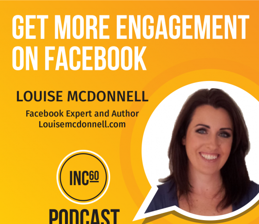 Get more engagement on facebook
