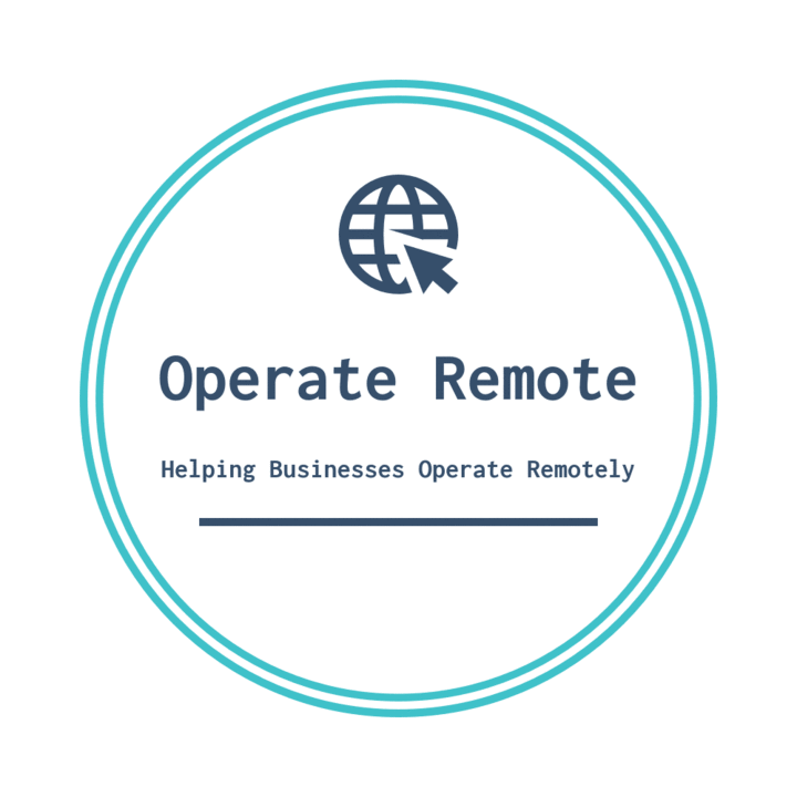 Operate Remotely - Business